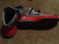Nike men's kd size 8.5 only wore once....... Shoes Burleson, 76028