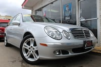 Used 2006 Mercedes-Benz E-Class for sale Arlington