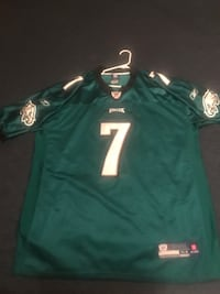 green Philadelphia Eagles 7 jersey Tampa, 33610