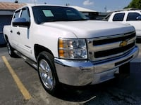 2013 Chevrolet Silverado Houston