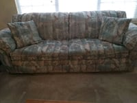 Sofa and loveseat  Jackson Township, 08527