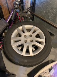 Rims for Honda - Civic - 2003 Edmonton, T5P 3K1