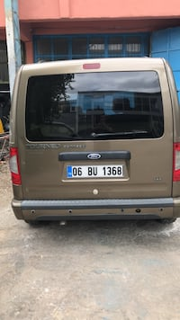 Ford - Transit Connect - 2012 Yenimahalle, 06374
