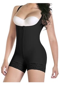 Brand New Black body Shapewear for dress,gown,and costume party $20 Edmonton