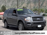 2017 Ford Expedition XLT Provo