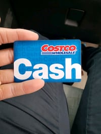 Costco gift catd Mississauga, L4W 4J9