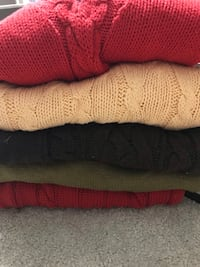 5 sweaters for $20 Norman, 73069