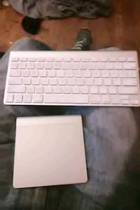 white and gray Apple Accessories  Catonsville, 21228