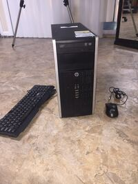 Brand new, never used CPU, mouse, and keyboard Hyattsville, 20783