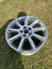 Cadillac chrome rim 19 inch Washington Grove, 20880
