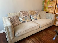 Comfortable Couch Very good condition.