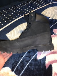 Timberlands size 9 Lawrenceville, 30046