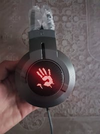 A4TECH Bloody G437 Glare Gaming Headphones RAWALPINDI