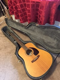 Seagull S6 Acoustic