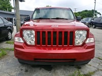 Jeep - Liberty - 2010 Youngstown