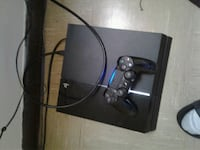 black Sony PS4 console with controller Hopewell, 23860
