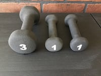 Hand weights American Fork, 84003