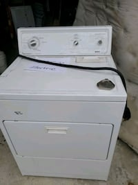 Kenmore electric dryer Wildomar