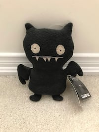 UglyDoll 'Ice Bat' (small) Toronto, M5A 4M6