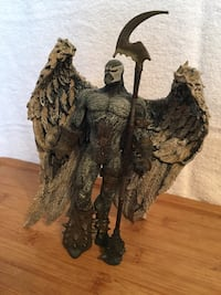 Spawn dark angel action figure Mcfarlane  Laval, H7N 3V7