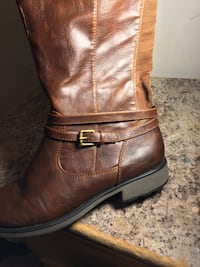 Baretrap Boots Little Rock