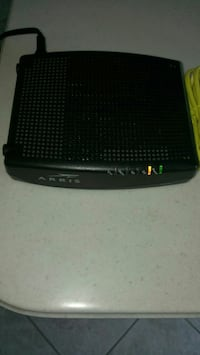Cable Modem (Cox Approved) Jefferson, 21755