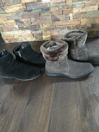 Ankle boots size 7 London, N5V 4V5
