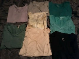 Ladies xl tshirts
