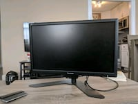 "27"" LED Computer Monitor - ViewSonic Baltimore, 21202"