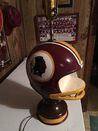 Redskin lamp Annandale, 22003