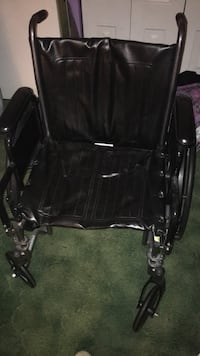 Wheelchair Clearwater, 33763