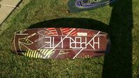 Wakeboard hyperlite forefront 144 New Berlin, 53151