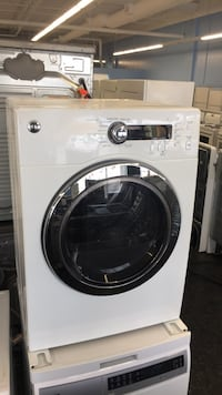 Warranty and Delivery - Dryer  Toronto, M3J 3K7