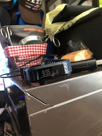 GARMIN with charger