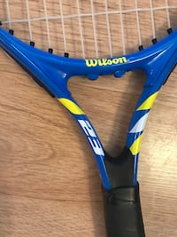 Wilson Tennis Racquet Washington, 20007