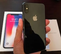 IPhone X 256 gb Roma, 00185