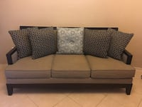 Couches in great condition  El Paso, 79938