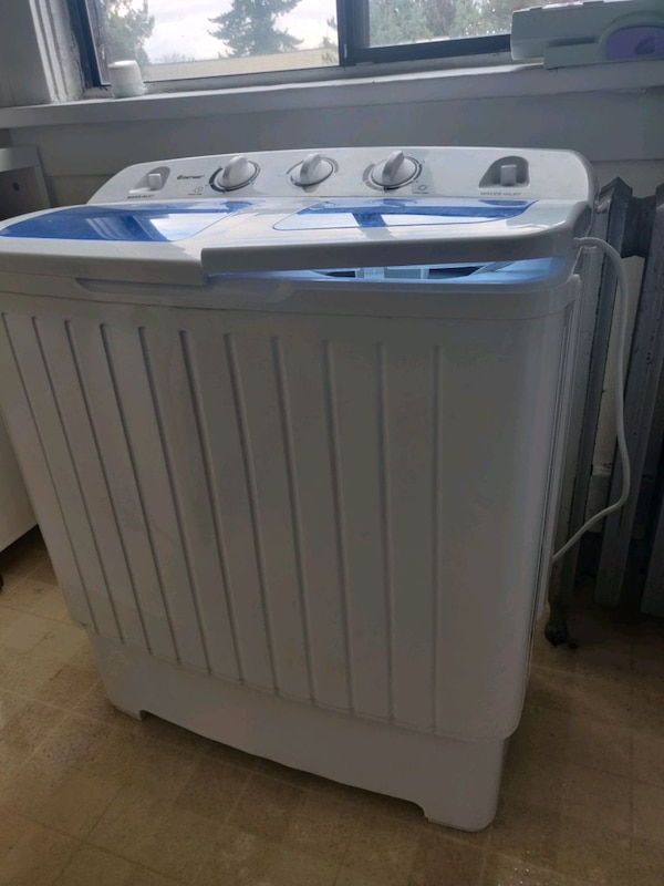 Washer and spinner combo for sale cc7aa9fc-c276-4e74-beb1-c867e80e88dd