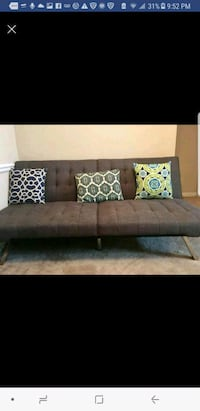 Futon moving must go asap excellent condition  Woodstock, 30189