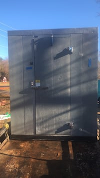Norlake walk-in  cooler with capsule pac 6x6 Gainesville, 30507