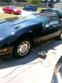 Chevrolet - Corvette - 1994 Newport News, 23602