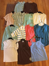 14pc Columbia Sportswear Women's Clothing Set