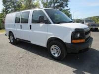 2008 Chevrolet Express Cargo Van RWD 2500 135 Woodbridge