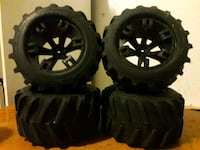 RC Off-road tires  Tumwater, 98512