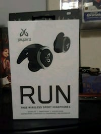 Jaybird run earbuds Wireless Toronto, M4A 2W1