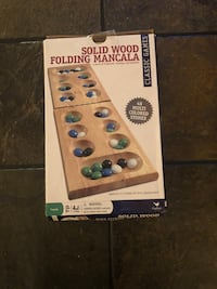 Classic Mancala Game  New Orleans, 70124