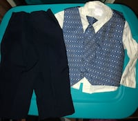 Baby boy dress suits Markham, L3P 3J3