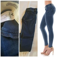 Superfina wr up jeans Askim, 436 58