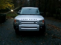 Land Rover - Discovery - 2005 Gardners, 17324