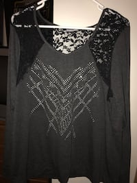 Lace top Prince George, V2M